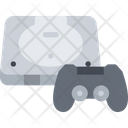 Playstation Game Controller Icon