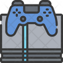 Play Station 4 Icon