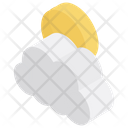 Pleasant Weather Icon