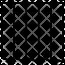 Pleat Icon