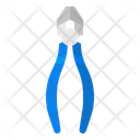 Cut Diy Plier Icon