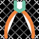 Plier Repair Pliers Icon