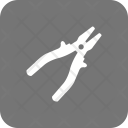 Plier Mechanic Tools Icon