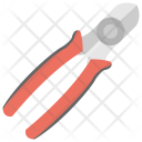 Plier Needle Nose Icon