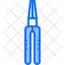 Round Nose Pliers Icon