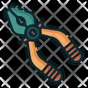 Pliers Repair Tool Carpentry Tool Icon