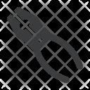 Pliers Secateurs Garden Icon