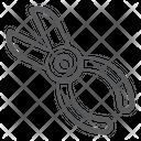 Pliers Repair Tool Hand Tool Icon