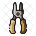 Pliers Tool Repair Icon