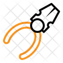 Pliers Tool Equipment Icon