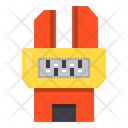 Pliers Tool Construction Icon
