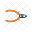Pliers Construction Tool Icon
