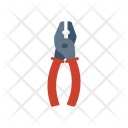 Pliers Tool Fix Icon