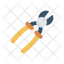Repair Pliers Tool Icon