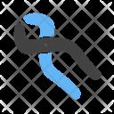 Pliers Tool Icon