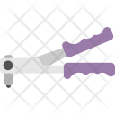 Plier Rivet Pneumatic Icon
