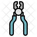Pliers Repair Tool Icon
