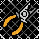 Pliers Tool Repair Icon