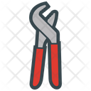 Pliers Pump Icon