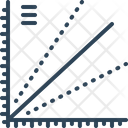 Plot Plan Scheme Icon