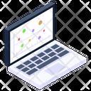 Plot Graph Icon
