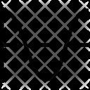 Plot wave Icon