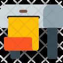 Plotter Icon