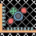 Plotting Icon