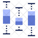 Plotting graph Icon
