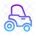 Plow Plowing Agriculture Icon