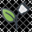 Plug Bio Eco Icon