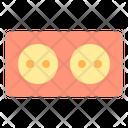 Plug Electric Electricity Icon