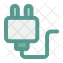 Plug Cable Adapter Icon