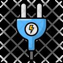 Plug Power Plug Plug In Icon