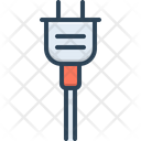 Plug Power Gadget Icon