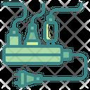 Plug Socket Technology Icon