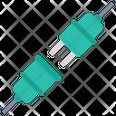 Plug Port Cord Icon