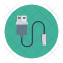 Plug Cable Connect Icon