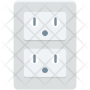 Plug In Power Icon