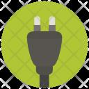 Electricity Plug Icon