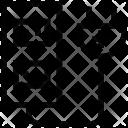 Plug Cord Wire Icon