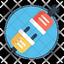 Plug Connection Icon