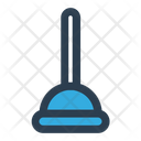 Pluger Cleaning Cleaner Icon