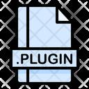 Plugin File File Extension Icon