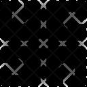 Plugin Puzzle Jigsaw Icon