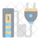 Plugin Nuclear Science Icon