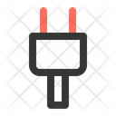 Device Power Cable Icon
