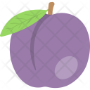 Cherry Plum Fresh Icon