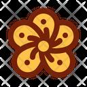 Plum Blossom Cny Cherry Blossom Icon