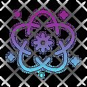 Plum Blossoms Icon